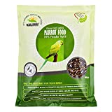 #10: Nature Forever Parrot Food, 900 g