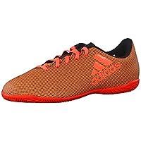 adidas X 17.4 In, Chaussures de Football Compétition Mixte enfant