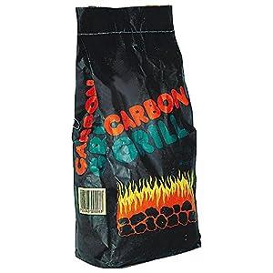 Bolsa Carbon De Encina 8 Litros