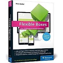 Flexible Boxes: Eine Einführung in moderne Websites