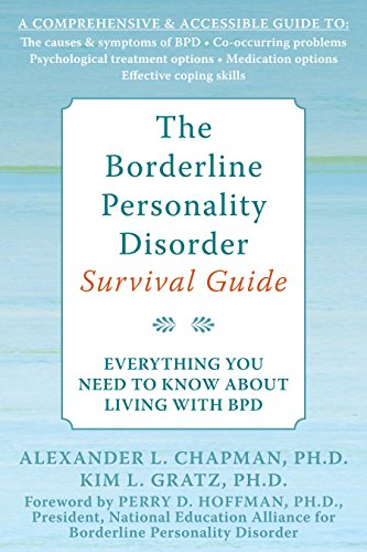 The borderline personality disorder survival guide everything you the borderline personality disorder survival guide everything you need to know about living with bpd fandeluxe Image collections