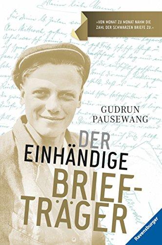 Der einhändige Briefträger (Ravensburger Taschenbücher)