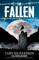 The Fallen (The Darkest Hand)