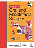 #6: Textbook Of Oral And Maxillofacial Surgery With Dvd-Roms