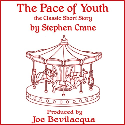 The Pace of Youth  Audiolibri