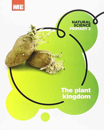 Natural science modular 2 the plant kingdom (cc naturales nivel 2)