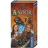 Kosmos 692261 - Die Legenden von Andor, neue Helden, Strategiespiel