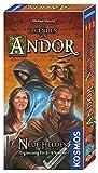 Kosmos 692261 - Die Legenden von Andor, neue Helden