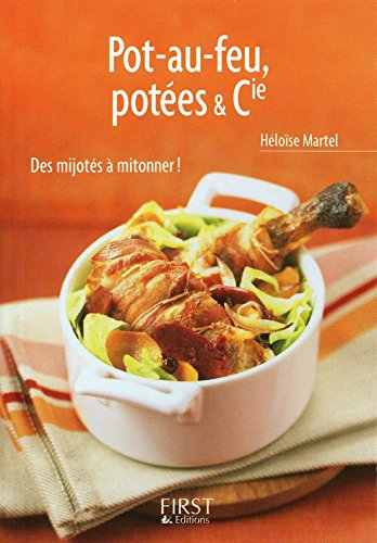 Le Petit livre de - Pot au feu, potes & Cie