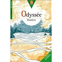 L'Odyssée : [version abrégée]
