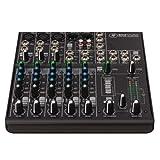Mackie 802vlz4mezclador DJ–Mezclador de audio (20–20000Hz)