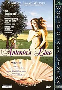 Antonia's Line [DVD] [1996] [US Import]