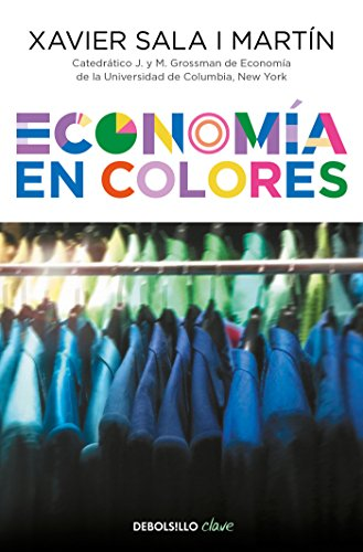 Economía en colores / Economics in Colors (CLAVE) -