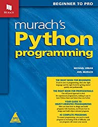 MURACH'S PYTHON PROGRAMMING [Paperback] [Jan 01, 2017] NA
