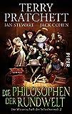 Die Philosophen der Rundwelt: Die Wissenschaft der Scheibenwelt 2 - Terry Pratchett