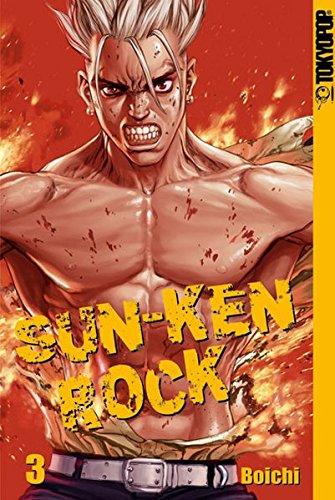 Sunken Rock (Sun-Ken Rock 03)