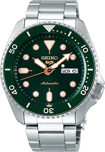 SEIKO 5 Sports Automatic Suits SRPD63K1