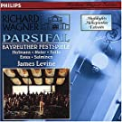 Richard Wagner Edition: Parsifal