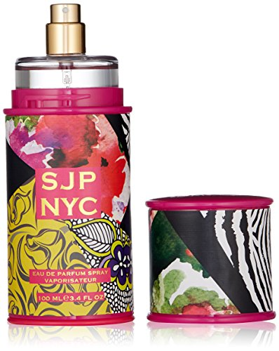 Sarah Jessica Parker NYC, Eau de Toilette, Spray, 100°ml -