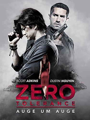 Zero Tolerance: Auge um Auge
