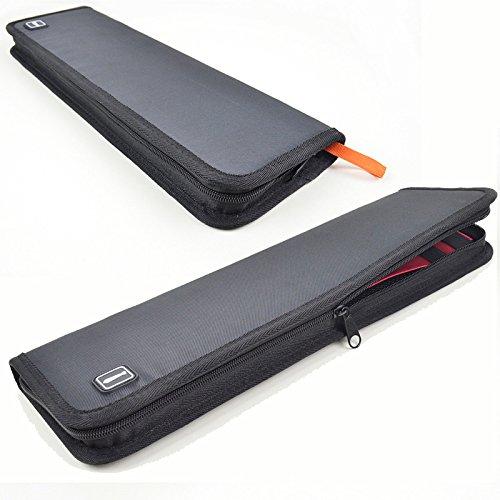 Oriental eLife , Kofferorganizer schwarz schwarz