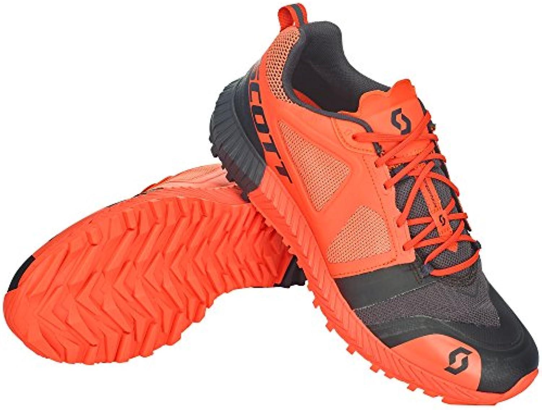 Scott SCO Shoe Kina Balu Naranja/Black – 7.0 US