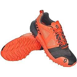 Scott OCS Shoe Kinabalu Orange/Black-7.0US