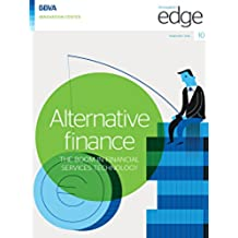 Innovation Edge: Alternative Finance (English Edition)