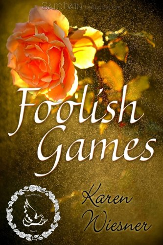 Foolish Games Cover Image