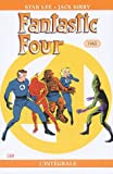 Fantastic Four l'Intégrale, Tome 2 - 1963