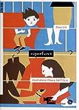 Superfuret / Elisa Vix   Vix, Elisa (1967-....). Auteur