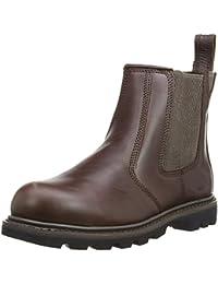 Dickies Fife, Herren Chelsea Boots