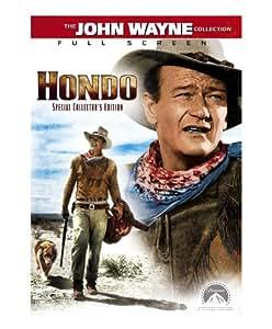Hondo [DVD] [1954] [Region 1] [US Import] [NTSC]