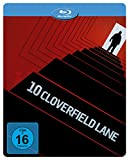 Cloverfield Lane Steelbook [Limited kostenlos online stream