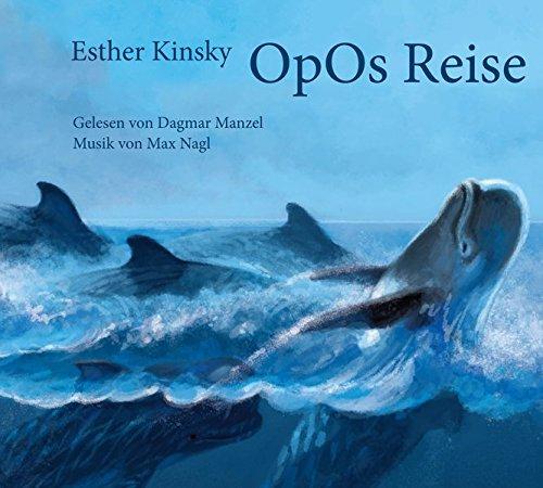 Preisvergleich Produktbild OpOs Reise: Lesung mit Musik