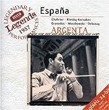 España / Capriccio Espagnol      -Coll. Legends