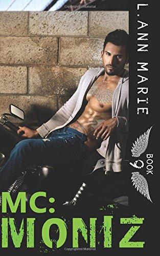 MC: Moniz: Book 9: Volume 9