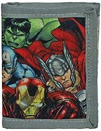 Avengers Vengadores Neceser cosm/ético PVC Forrado para ni/ños