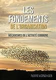 Les fondements de l'organisation: Mécanismes de l'activité commune (French Edition)