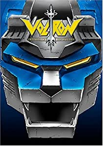 Voltron 1: Defender of the Universe [Import USA Zone 1]