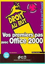 Vos premiers pas avec Office 2000