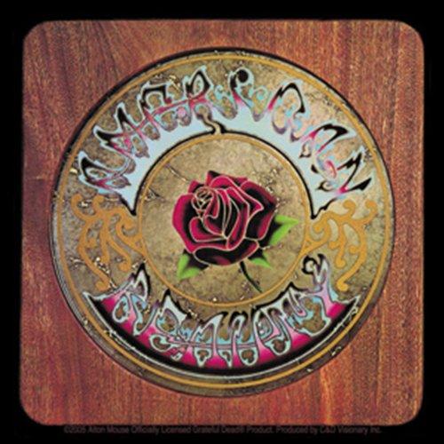GRATEFUL DEAD American Beauty, Officially Licensed Original GDP Inc., Artwork, 4