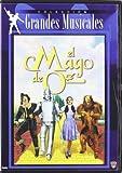 El Mago De Oz [DVD]