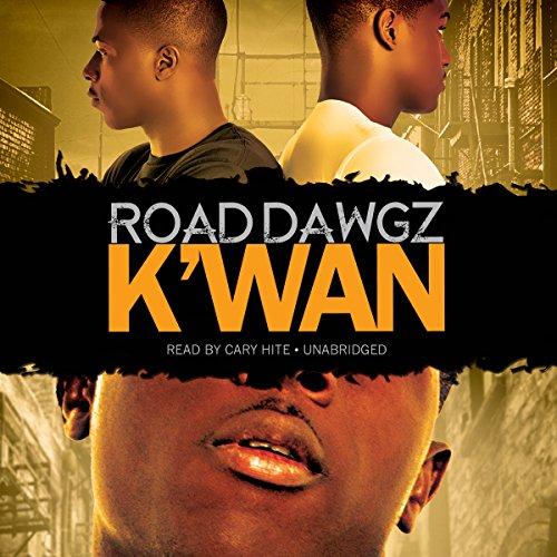 Road Dawgz  Audiolibri