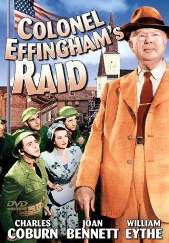 colonel-effinghams-raid-dvd-region-1-ntsc-reino-unido