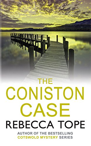 The Coniston Case (Lake District Mysteries 3)