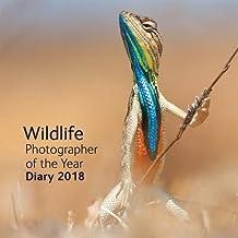 Wildlife Photographer of the Year Diary 2018 - Desk Diary (Wildlife Photographer of the Year Diaries)