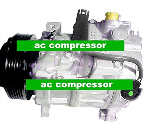 Preisvergleich Produktbild Gowe Auto AC Klimaanlage Kompressor für Auto BMW F10520id F02X5E70X6E71S7F023.0TD 2002–201264529216466