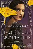 'Das Flüstern des Mondfalters' von Lindsay Jayne Ashford