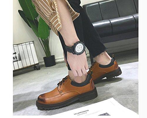 Altos Martin Botas Allmatch Hlpylhombres Calzado Zapatos 1Uwq5C6E5